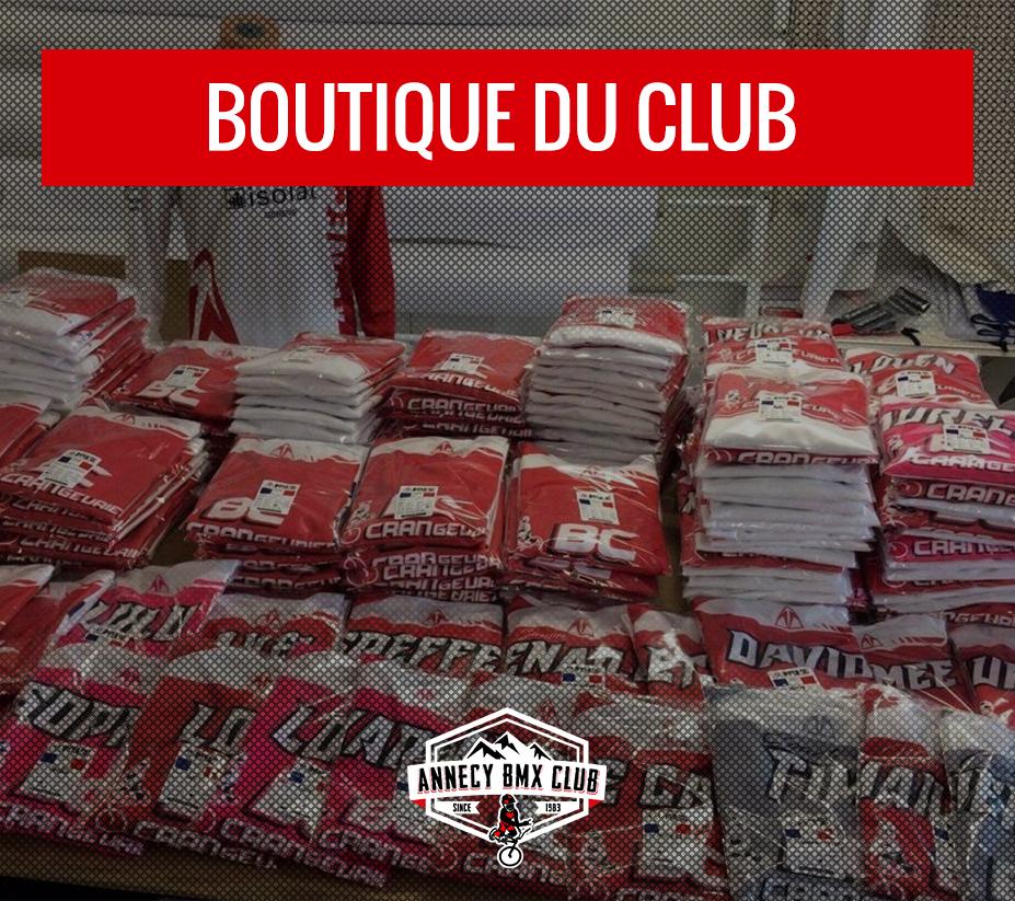 boutique club
